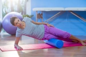 exercise therapy Burlington