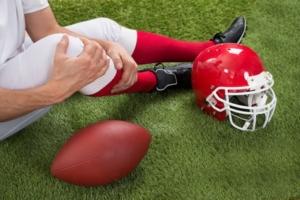 sports injury Burlington