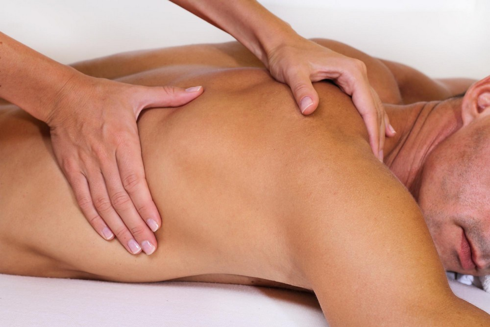 massage therapy Burlington