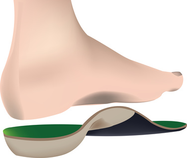custom orthotics Burlington