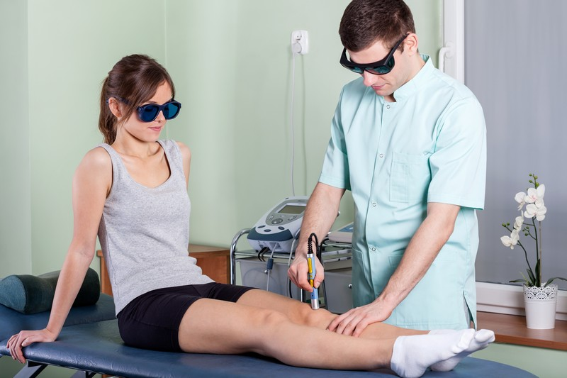 laser physiotherapy burlington
