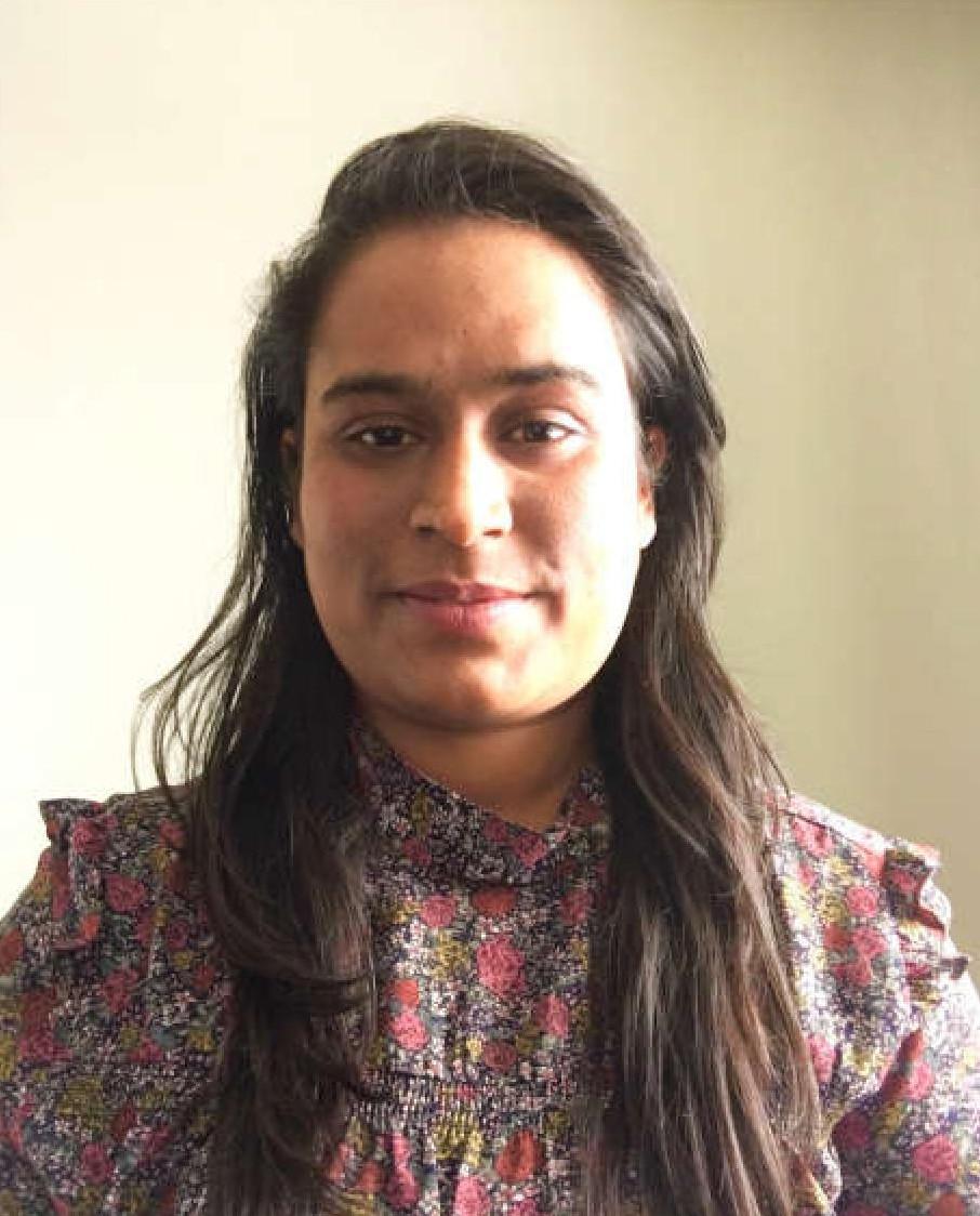 Neha Multani